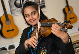 extracurricular activities at kingswinford academy