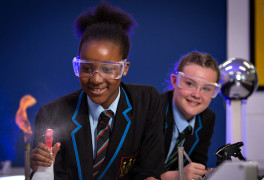 kingswinford academy subjects
